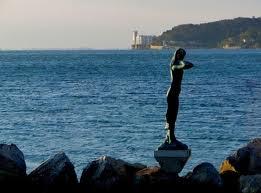 mula de Trieste - Miramare