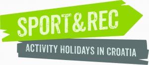 Sport&rec logo