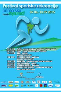 Festival sportske rekrecije