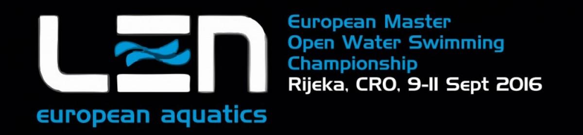 LEN European Master OWS Chamionship